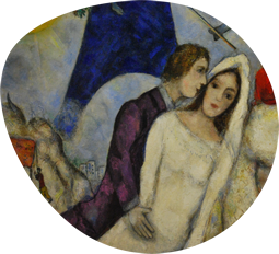 Chagall_Ovale