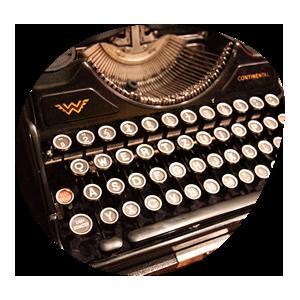 typewriter_ovale